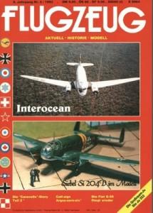 Flugzeug – May, 1993 [PDF]