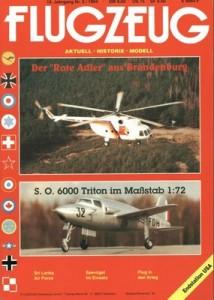 Flugzeug – May, 1994 [PDF]