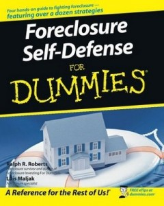 Foreclosure Self-Defense for Dummies – Ralph R. Roberts, Lois Maljak, Paul Doroh, Joe Kraynak [PDF] [English]