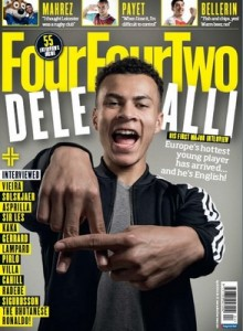FourFourTwo UK – April, 2016 [PDF]