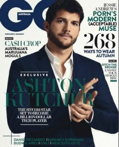 GQ Australia – March April, 2016 [PDF]