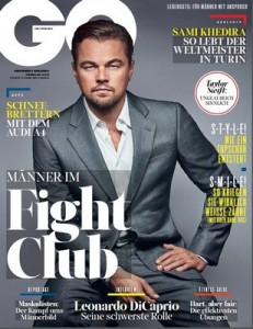 GQ Germany – Februar, 2016 [PDF]