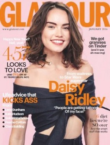 Glamour UK – January, 2016 [PDF]