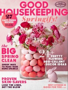 Good Housekeeping USA – April, 2016 [PDF]