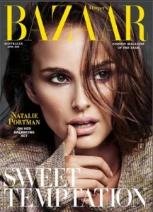 Harper's Bazaar Australia – April, 2016 [PDF]