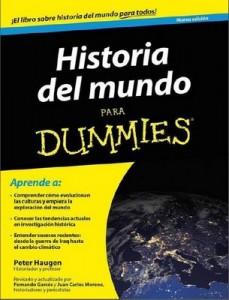 Historia del mundo para Dummies – Peter Haugen [PDF]