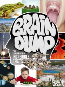 How It Works Brain Dump – Issue 34, 2016 [PDF]
