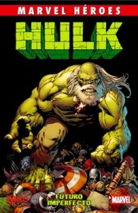 Hulk, Futuro Imperfecto (2008) [PDF]