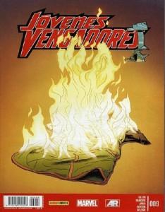 Jóvenes Vengadores Vol. 2, 09 2014 [PDF]