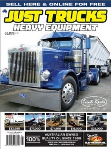 Just Trucks – 21 March, 2016 [PDF]