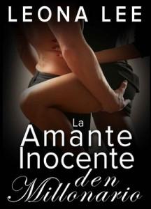 La Amante Inocente den Millonario (Serie Multimillonario Chekov #2) – Leona Lee [PDF]