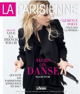 La Parisienne – Mars, 2016 [PDF]