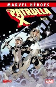La Patrulla-X: Exógeno [PDF]