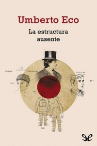 La estructura ausente – Umberto Eco [PDF]