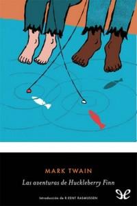 Las aventuras de Huckleberry Finn (trad. J. A. de Larrinaga) – Mark Twain [PDF]