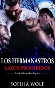Lazos Prohibidos: Los Hermanastros – Sophia Wolf [PDF]