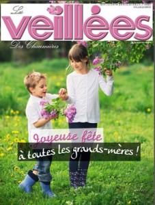 Les Veillees des Chaumieres – 2 Mars, 2016 [PDF]