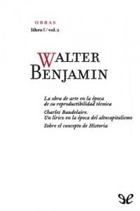 Libro I Vol. 2 – Walter Benjamin [PDF]