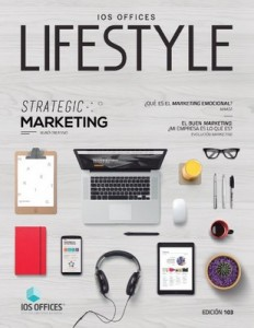 Lifestyle by IOS Offices – Marzo, 2016 [PDF]