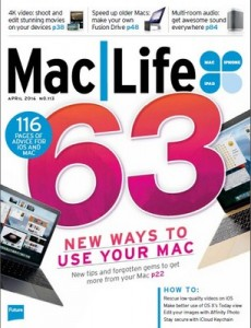 MacLife USA – April, 2016 [PDF]
