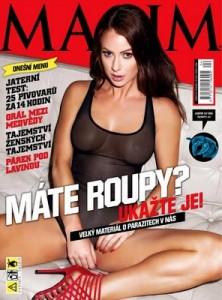 Maxim Česká – Duben, 2016 [PDF]