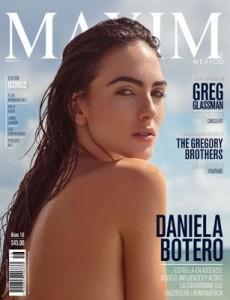 Maxim México – Marzo, 2016 [PDF]