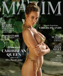 Maxim USA – March, 2016 [PDF]