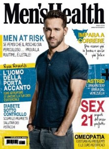 Men's Health Italia – Marzo, 2016 [PDF]