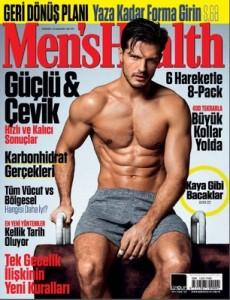 Men's Health Turkey – Mart, 2016 [PDF]
