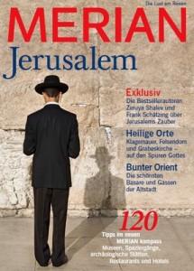 Merian Magazin (Jerusalem) – Januar, 2016 [PDF]