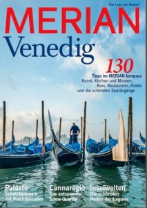 Merian Magazin (Venedig) – Februar, 2016 [PDF]