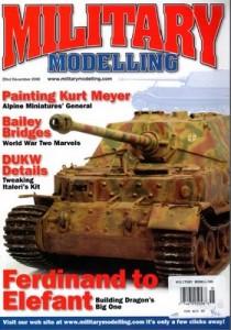Military Modelling – Vol.39 N°15, 2009 [PDF]