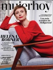 Mujer Hoy – 12 Marzo, 2016 [PDF]