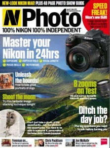 N-Photo the Nikon magazine UK – April, 2016 [PDF]
