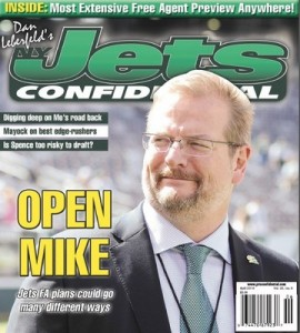 NY Jets Confidential – April, 2016 [PDF]