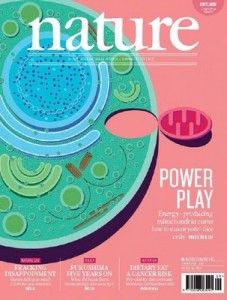 Nature UK – 3 March 2016 [PDF]