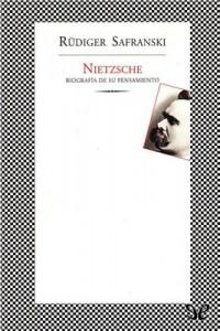 Nietzsche – Rüdiger Safranski [PDF]