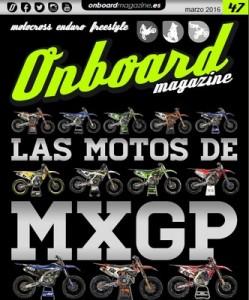 Onboard Magazine – Marzo, 2016 [PDF]