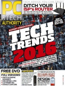 PC & Tech Authority Australia – April, 2016 [PDF]