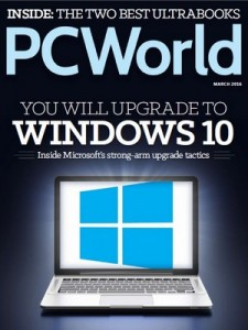 PC World USA – March, 2016 [PDF]