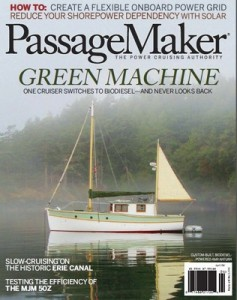 Passage Maker – April, 2016 [PDF]