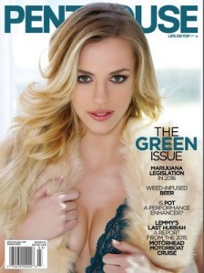 Penthouse USA – March, 2016 [PDF]