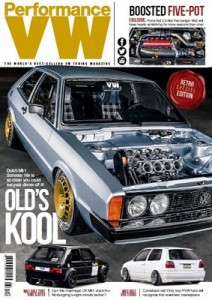 Performance VW – April, 2016 [PDF]