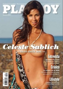 Playboy Argentina – Febrero, 2016 [PDF]