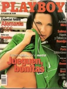 Playboy Venezuela – Junio, 2006 [PDF]