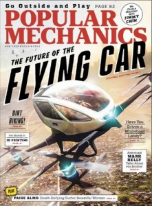 Popular Mechanics USA – April, 2016 [PDF]