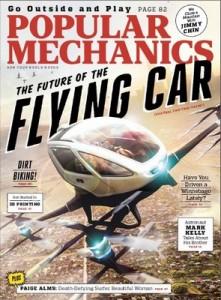 Popular Mechanics USA – April, 2016 [PDF]