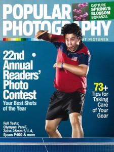 Popular Photography USA – April, 2016 [PDF]