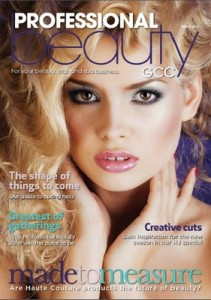 Professional Beauty GCC – March, 2016 [PDF]