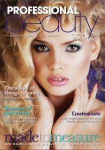 Professional Beauty GCC – March, 2016 [PDF]